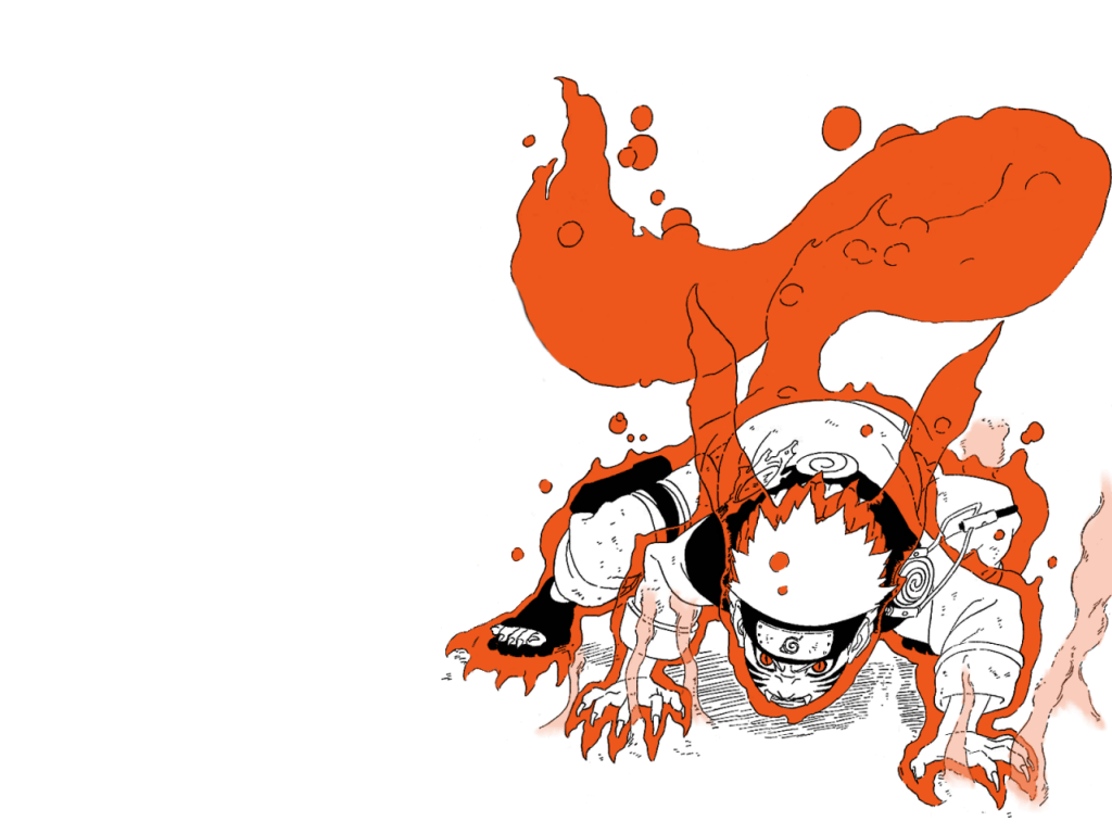 Kyuubi Wallpapers