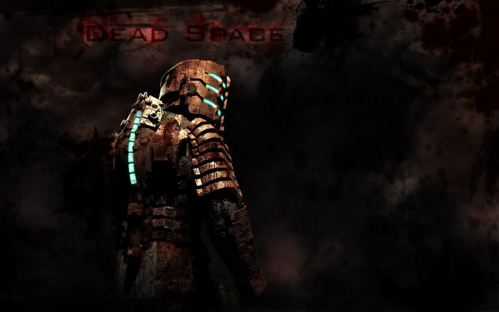 Dead Space Wallpapers Wallpaper Cave