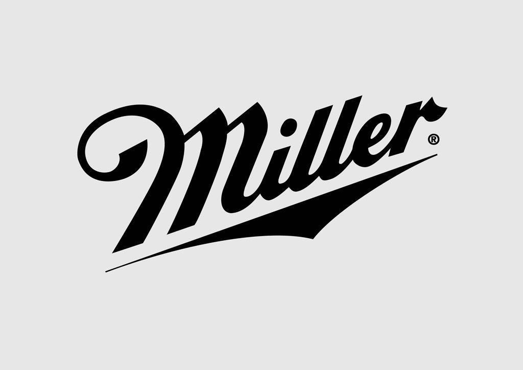 Miller beer Freebie Vectors