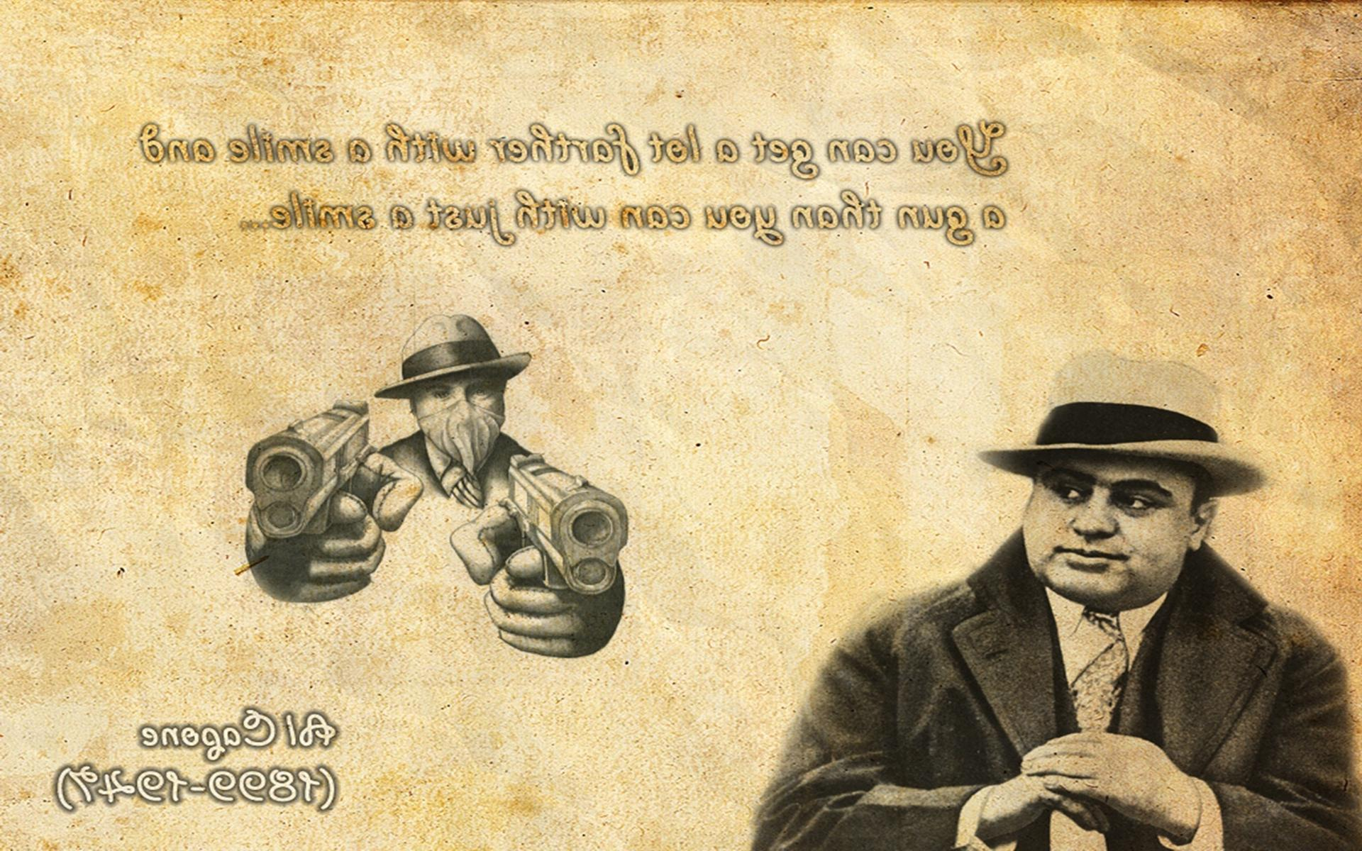 Al Capone Wallpapers