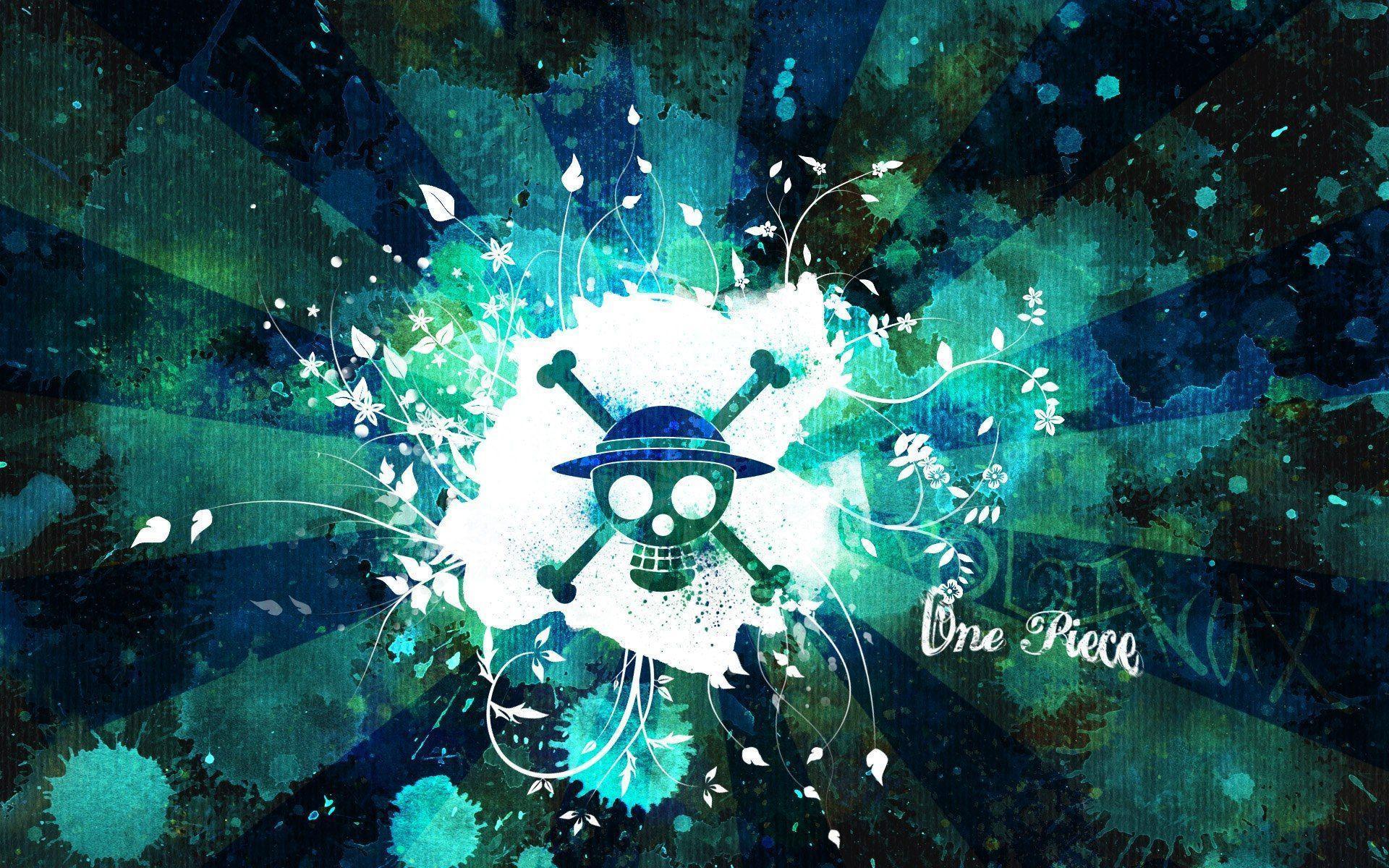 Neon Blue Skull HD desktop wallpaper : Widescreen : High ...