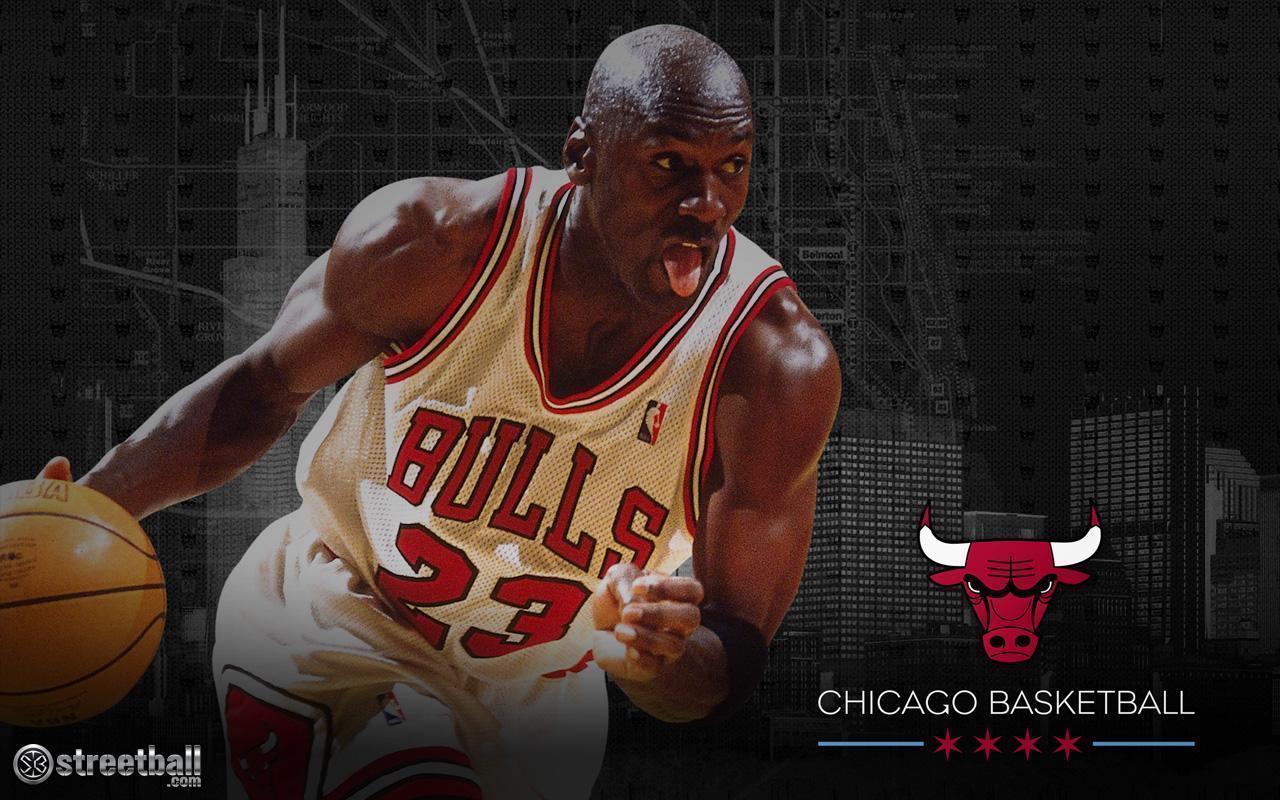 Michael Jordan HD Wallpapers