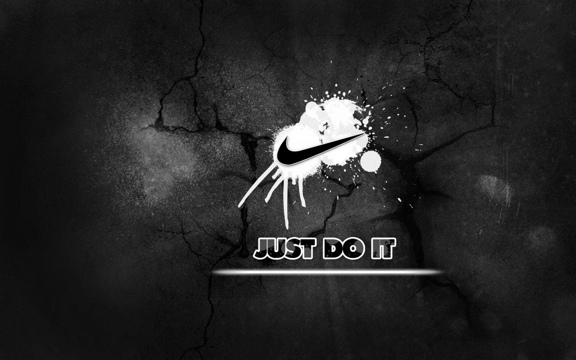 Nike Wallpapers Just Do It - Wallpaper Cave