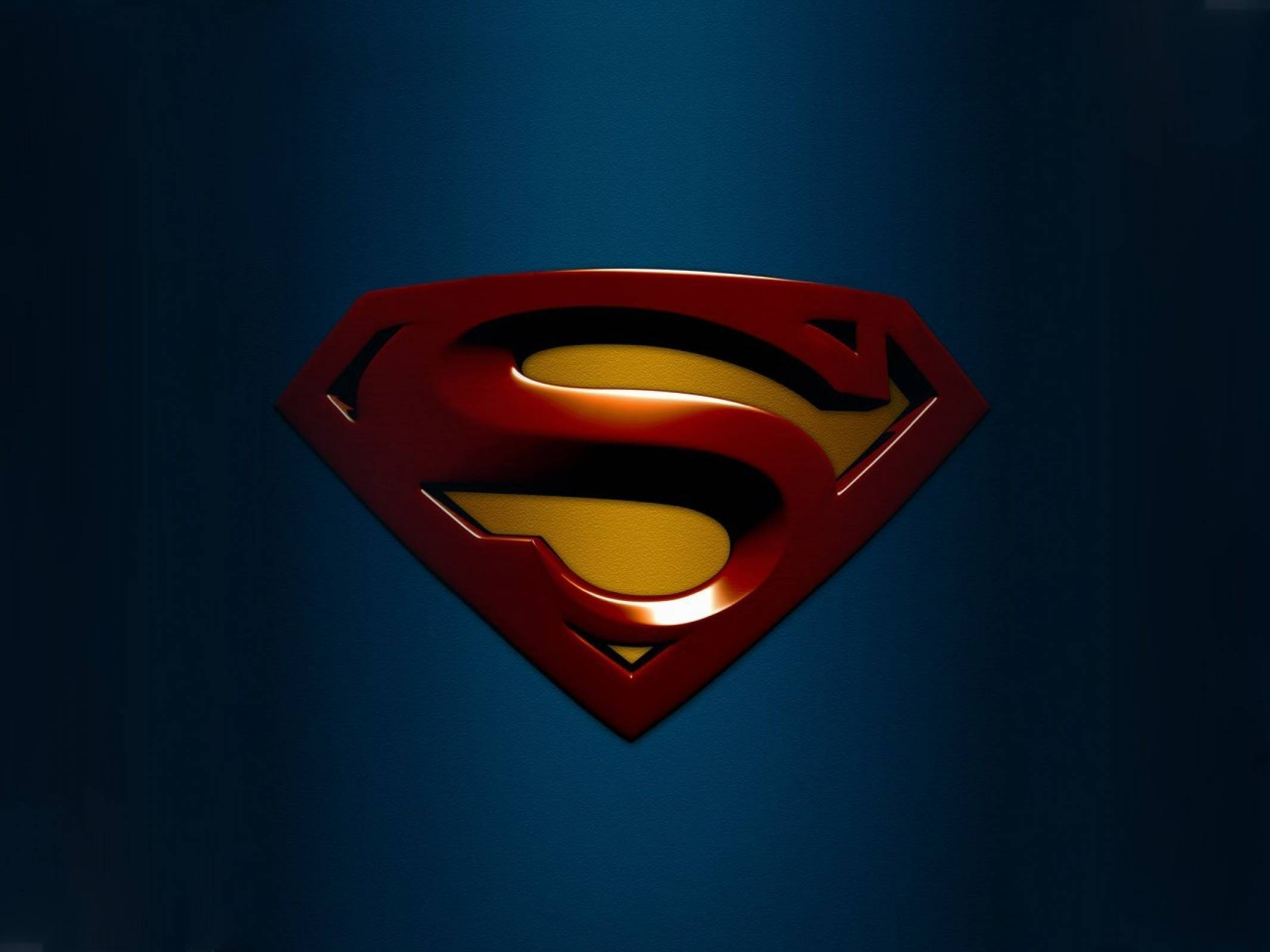 Superman Logo 2133×1600 Wallpapers 1677162