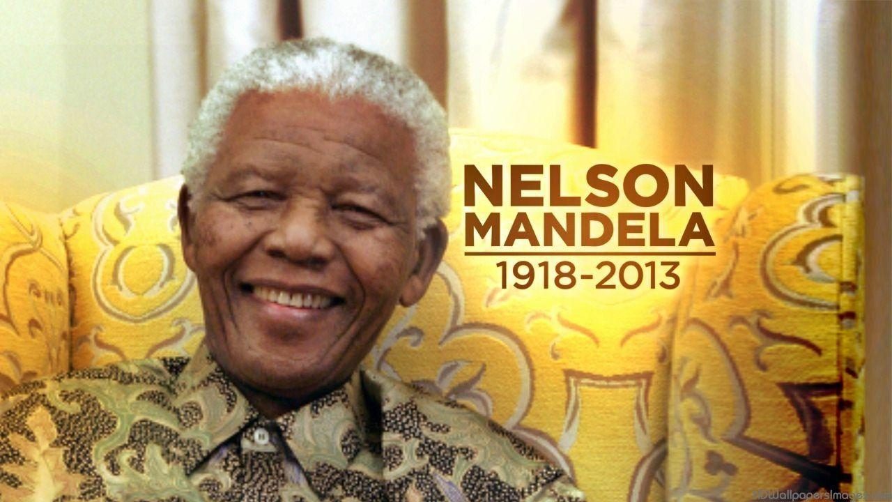 Nelson Mandela Wallpaper | HD Wallpapers Images