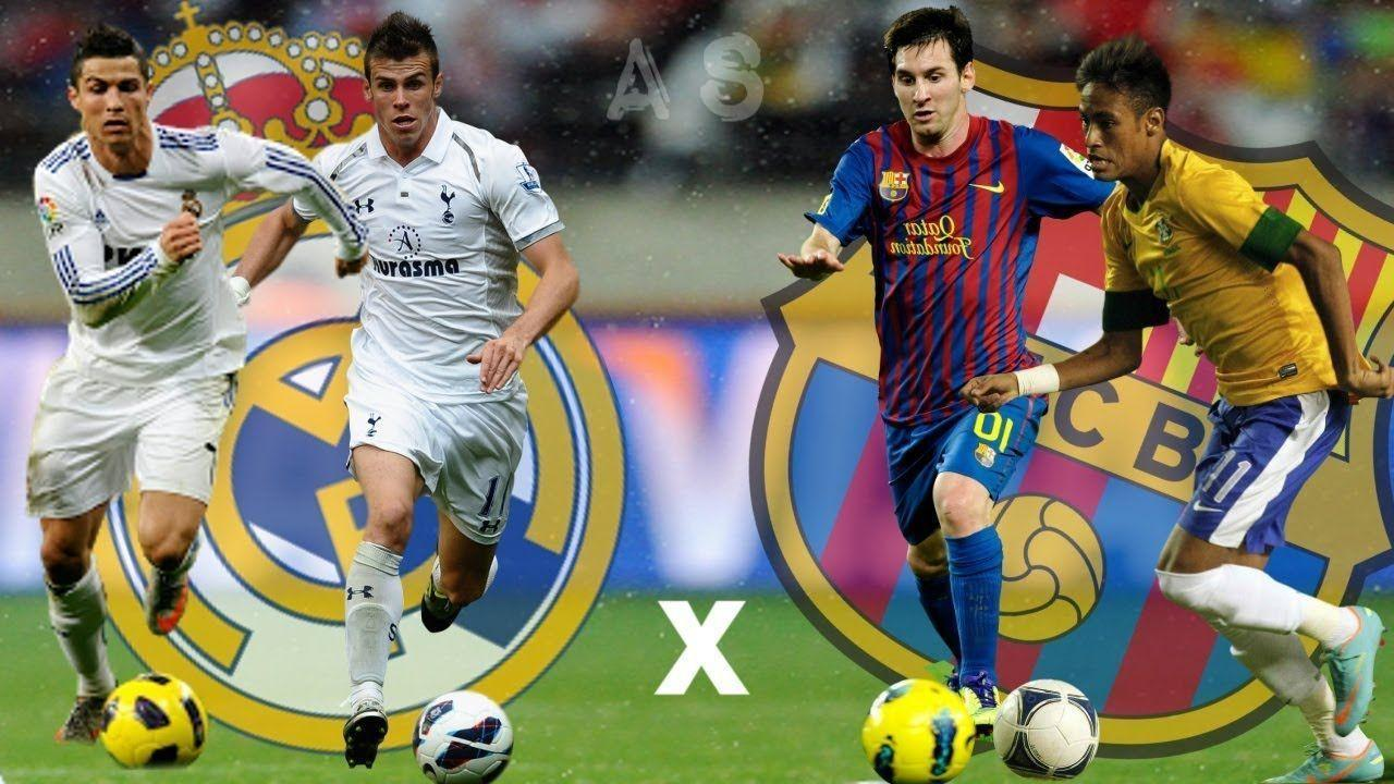 Messi Vs Ronaldo Wallpapers 2015 HD - Wallpaper Cave