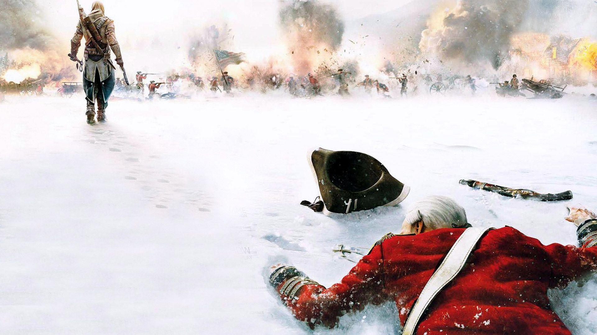 creed iii wallpaper - photo #35