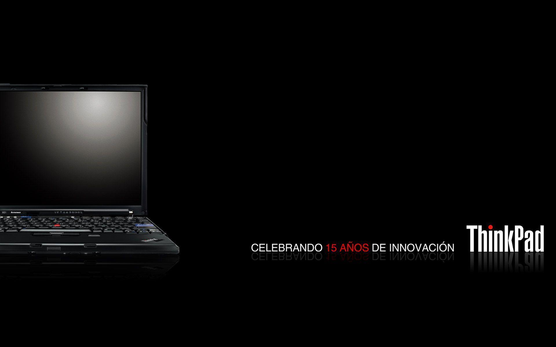 Lenovo ThinkPad Wallpapers - Wallpaper Cave