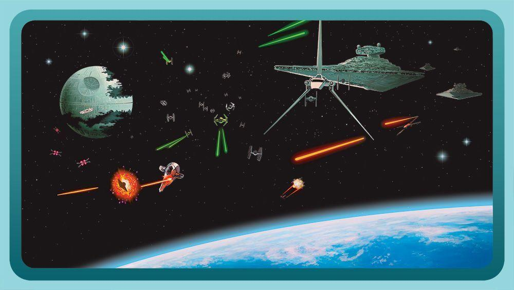 star wars home wallpapers wallpaper cave