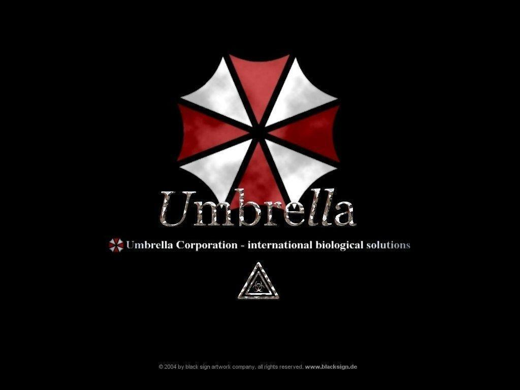 Umbrella Corp. - Resident Evil Wallpaper (3998416) - Fanpop