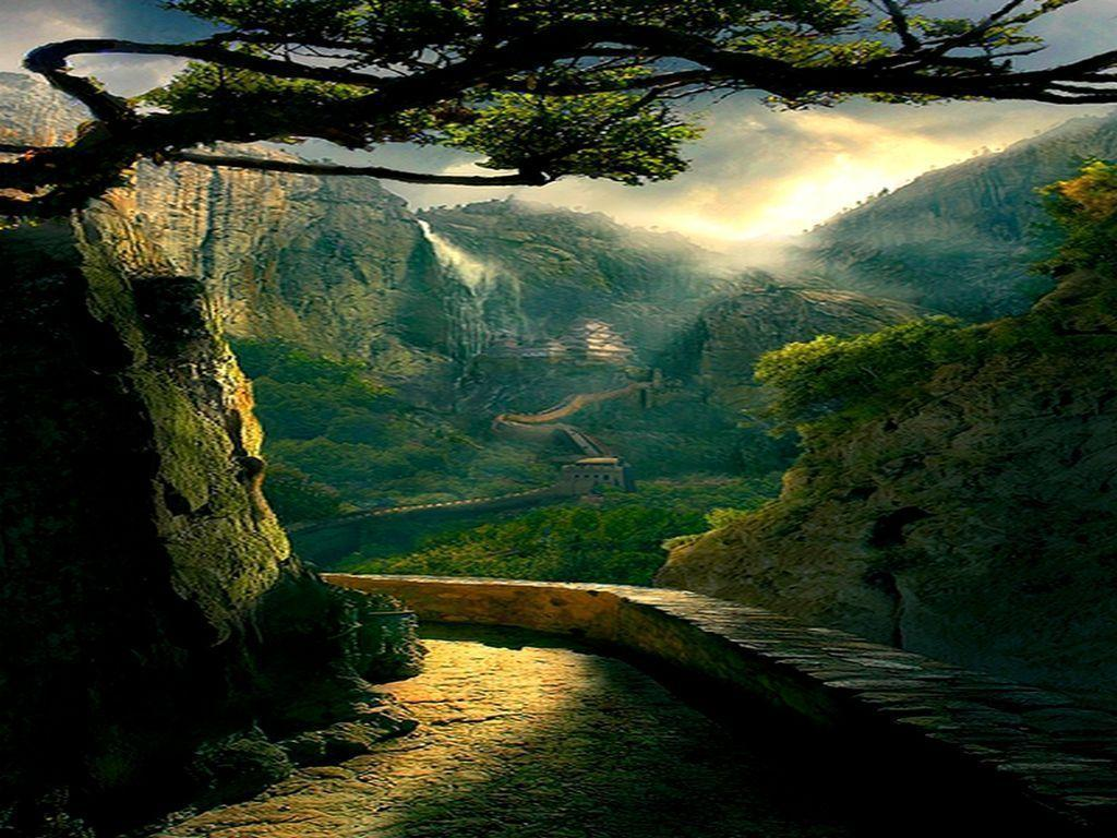 Great wall of china wallpapers wallpaper cave Wallpapers for the wall