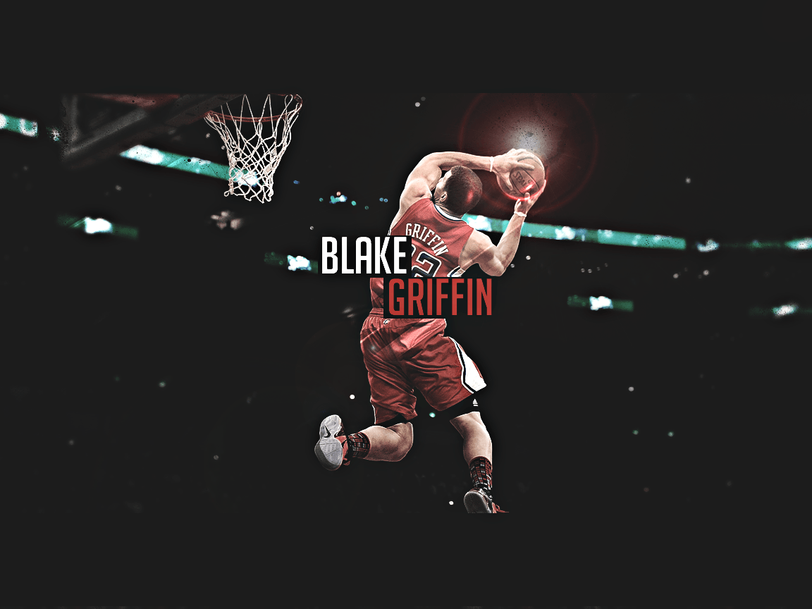 blake griffin wallpaper - photo #3