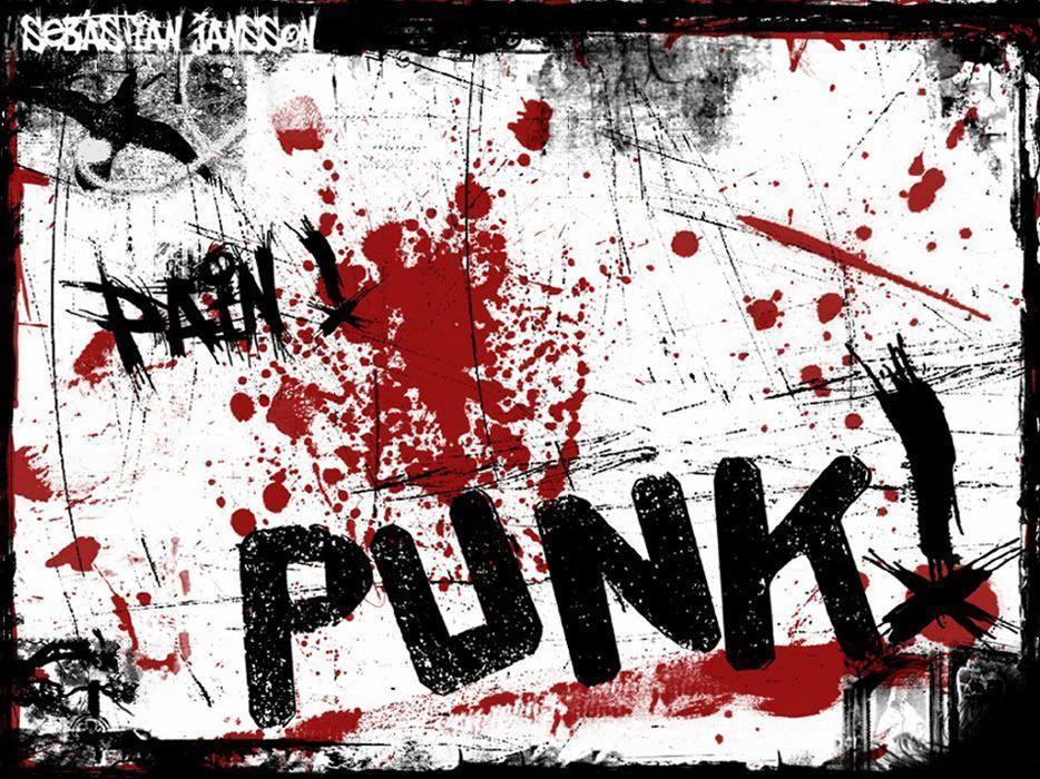 Pin Punk Rock Desktop Wallpaper On Pinterest