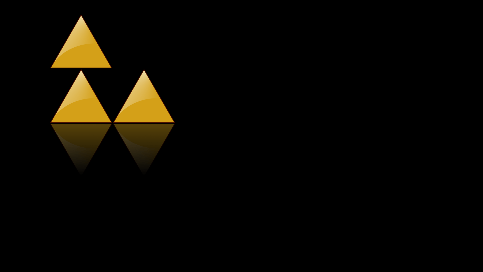 Triforce Backgrounds