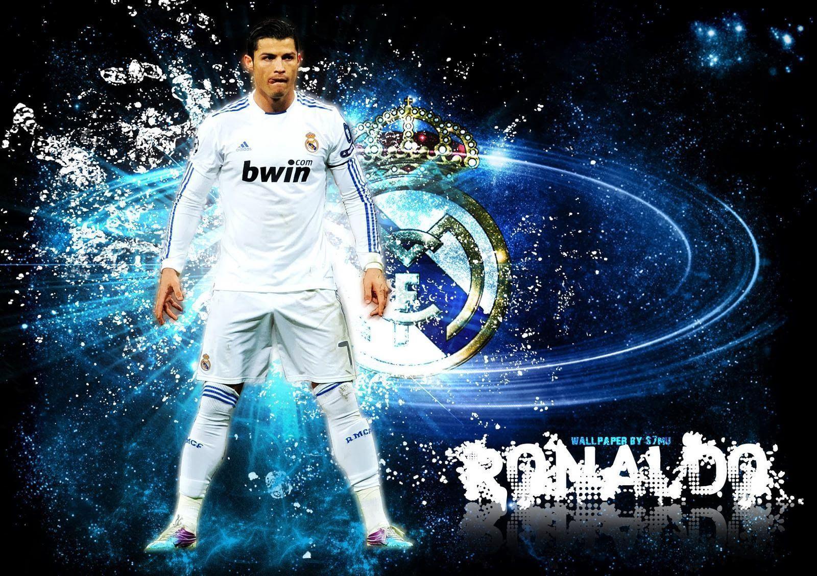 ronaldo football wallpapers hd - photo #29