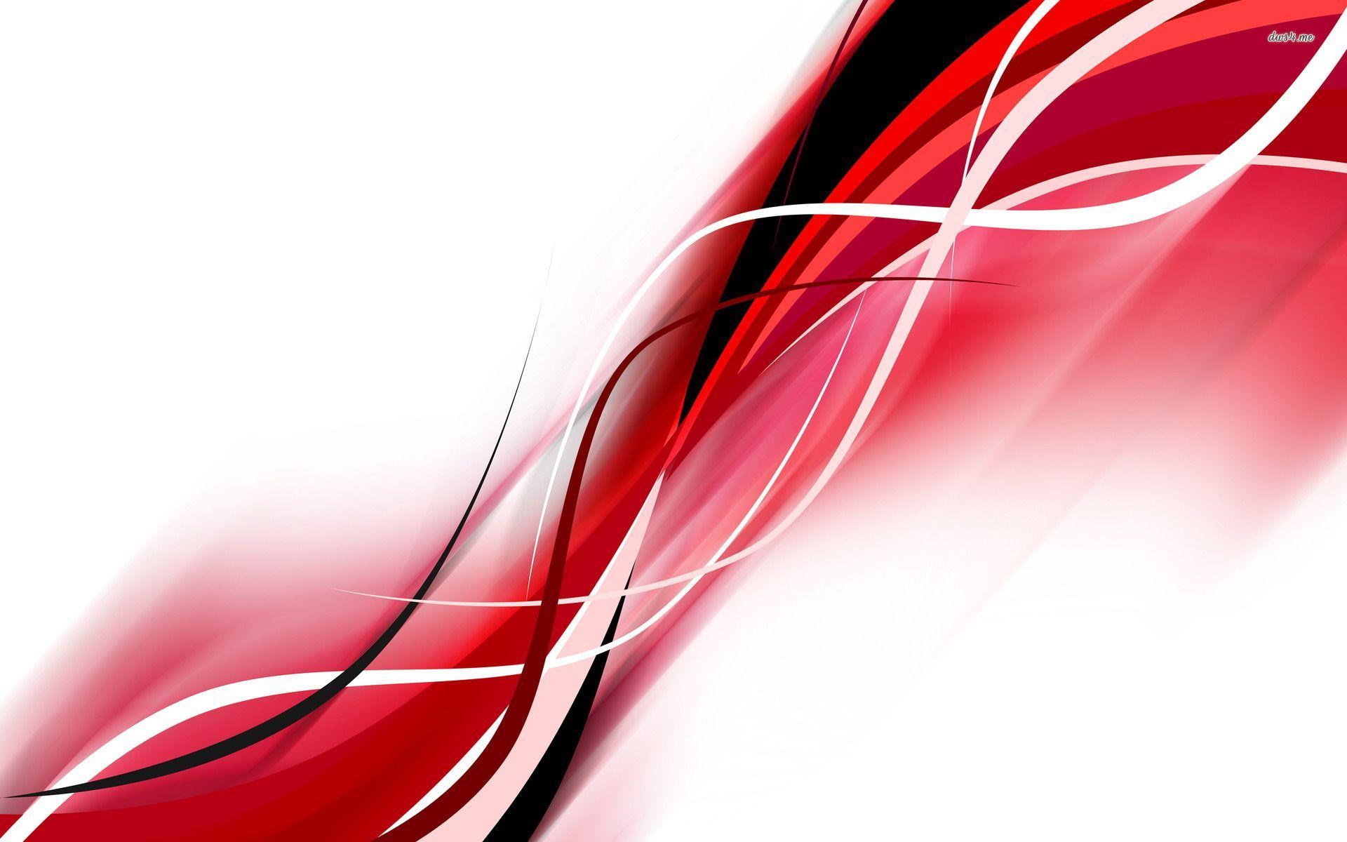 Red And White Backgrounds - Wallpaper Cave