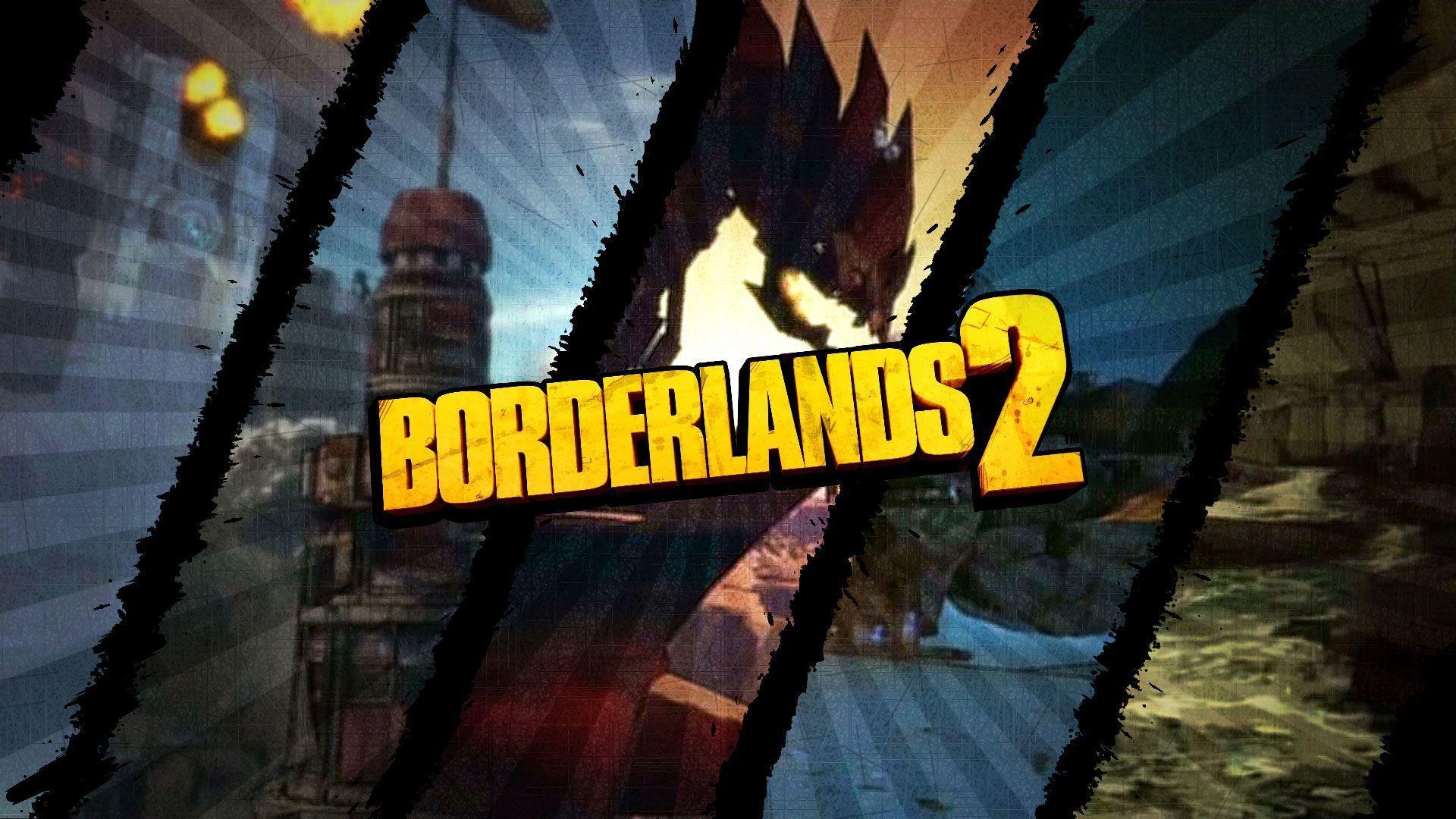 borderlands 2 wallpapers hd wallpaper cave