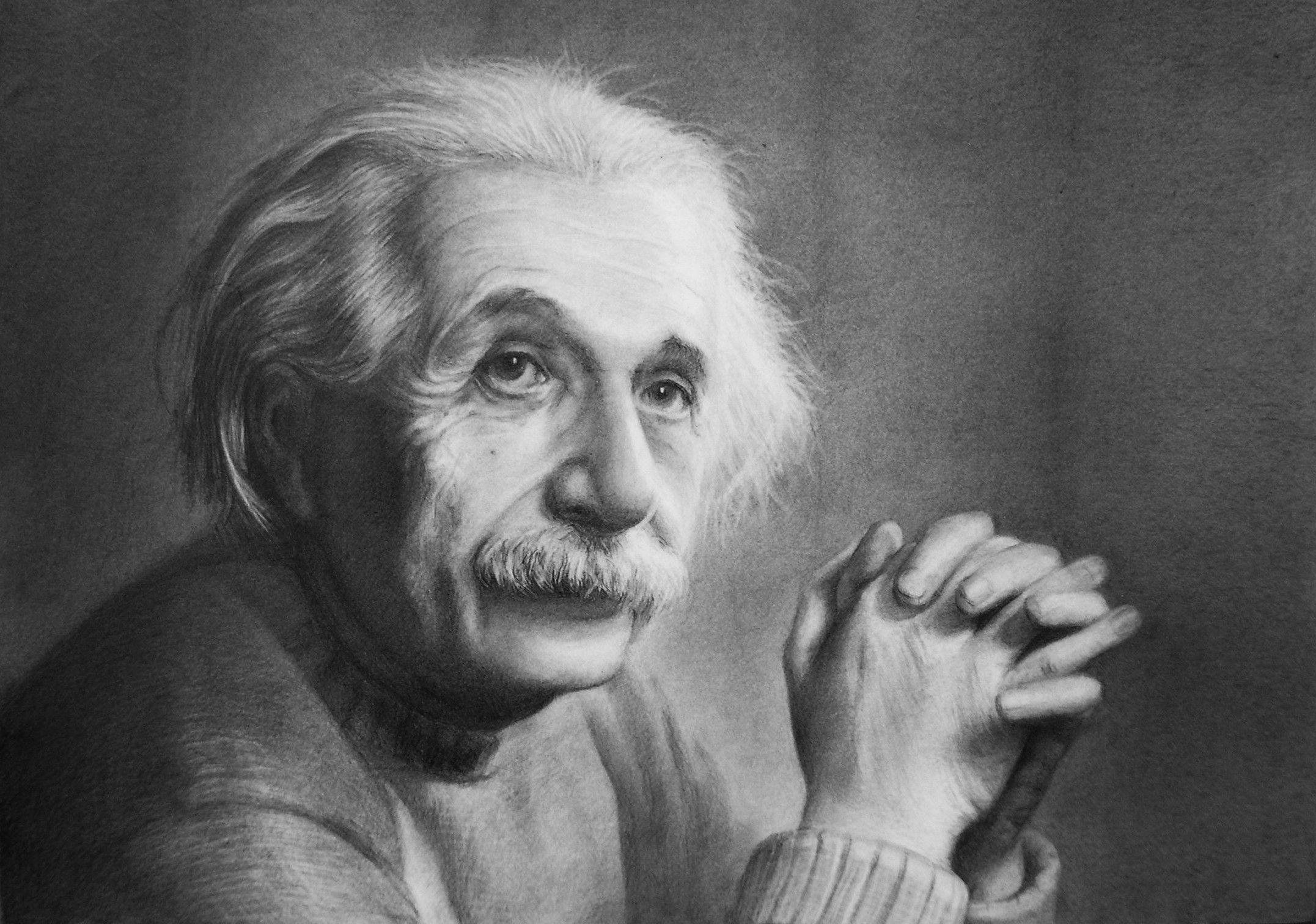 Albert Einstein Wallpapers Hd 22525 Images