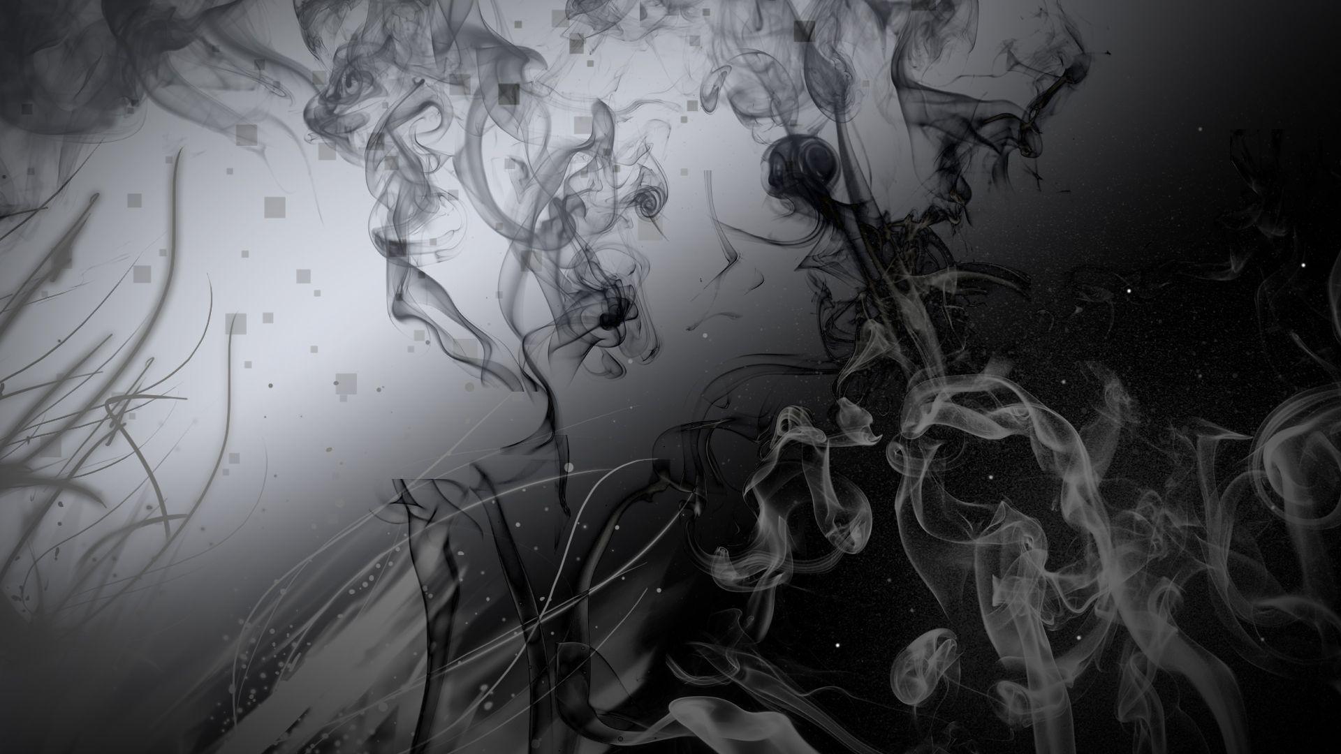 download wallpaper 1920x1080 smoke - photo #35