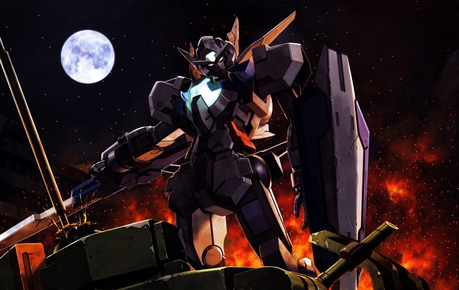 The Image of Gundam 1944x1229 HD Wallpapers