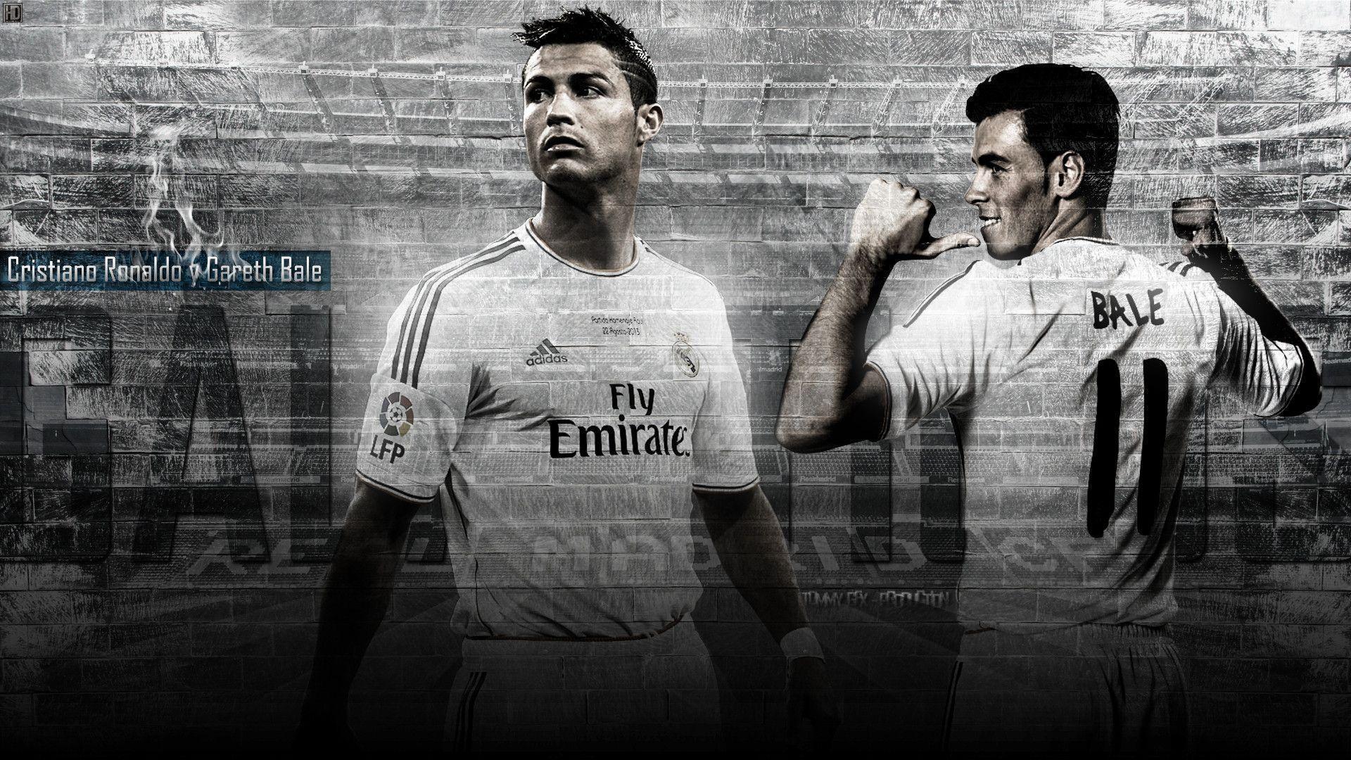 Gareth Bale | HD Football Wallpapers