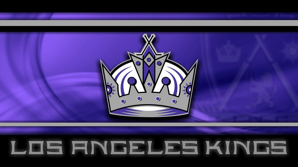 Los Angeles Kings Pelaajat