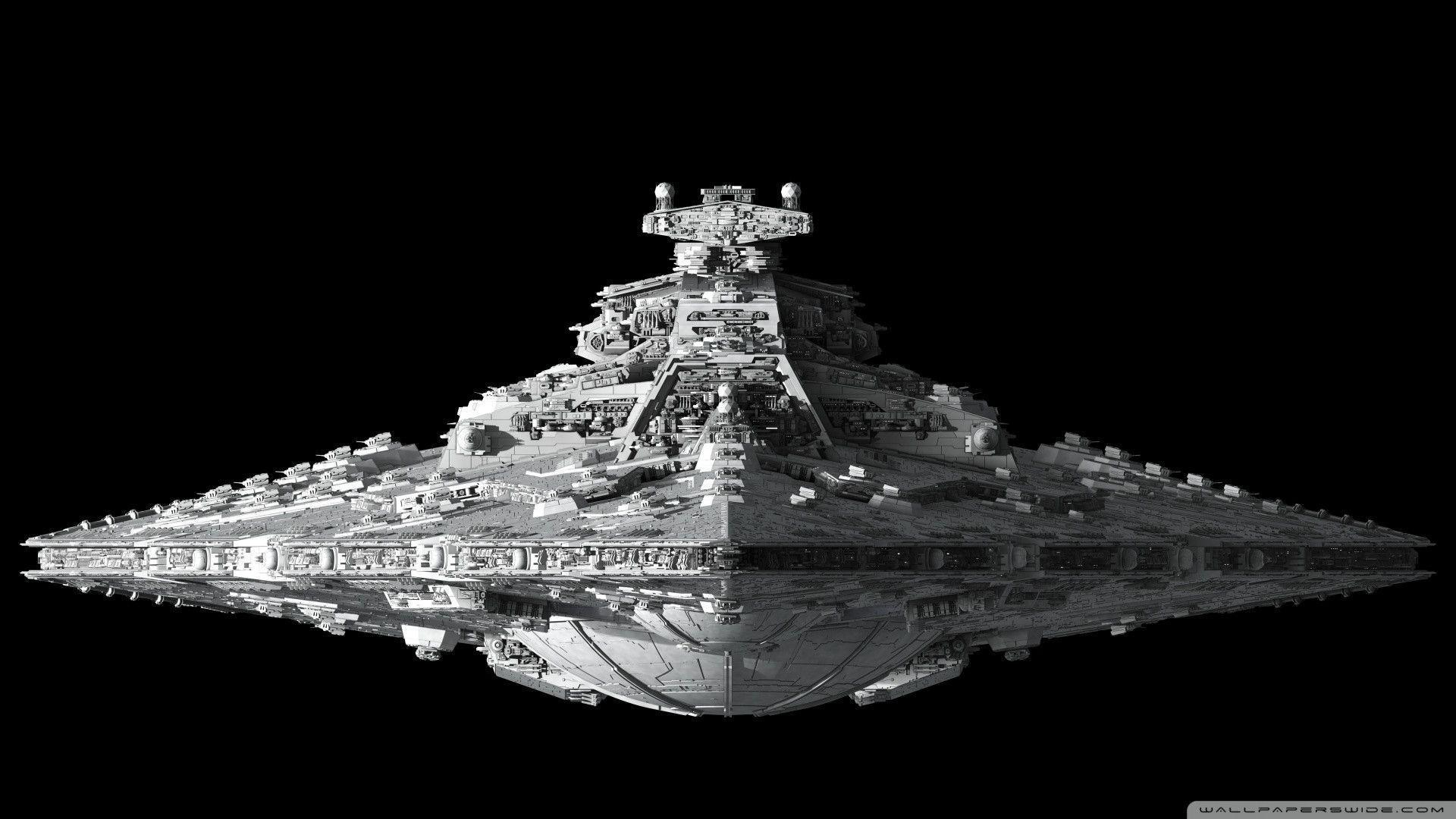 1920x1080 Star Wars Destroyer desktop PC and Mac wallpapers