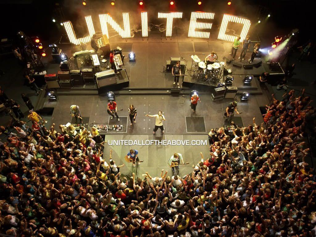 Hillsong United Tickets 2015