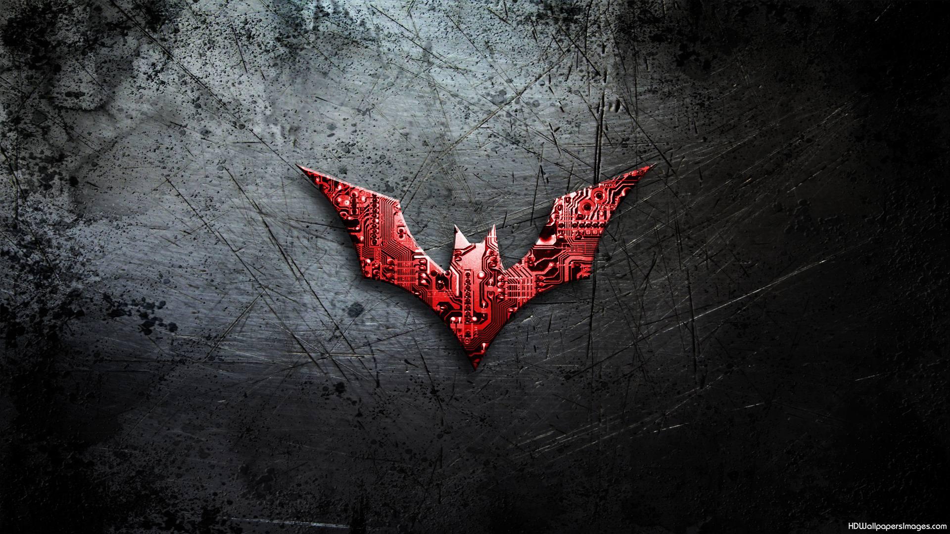 Batman Logo Wallpapers