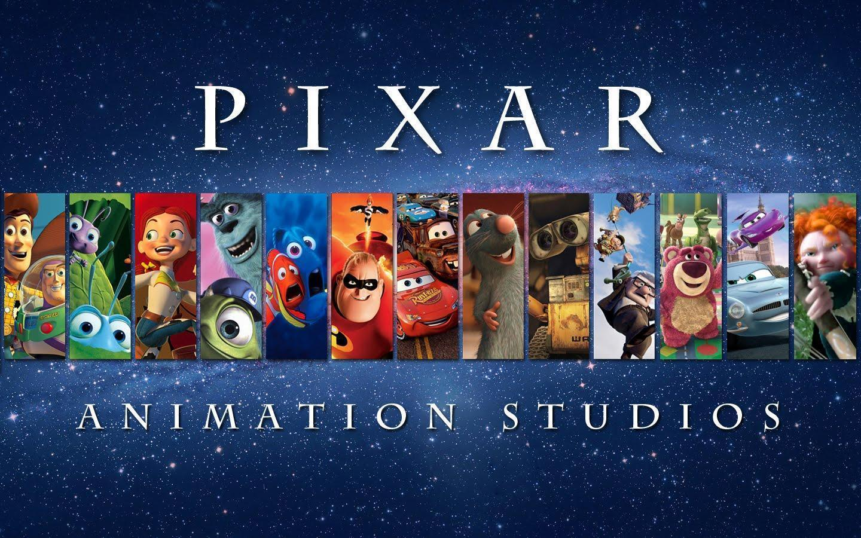 Disney Movies Hd Wallpapers: Disney Pixar Wallpapers