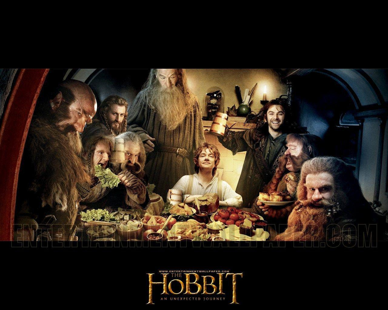 The Hobbit Movie HD Desktop Wallpapers | High Quality PC Dekstop ...