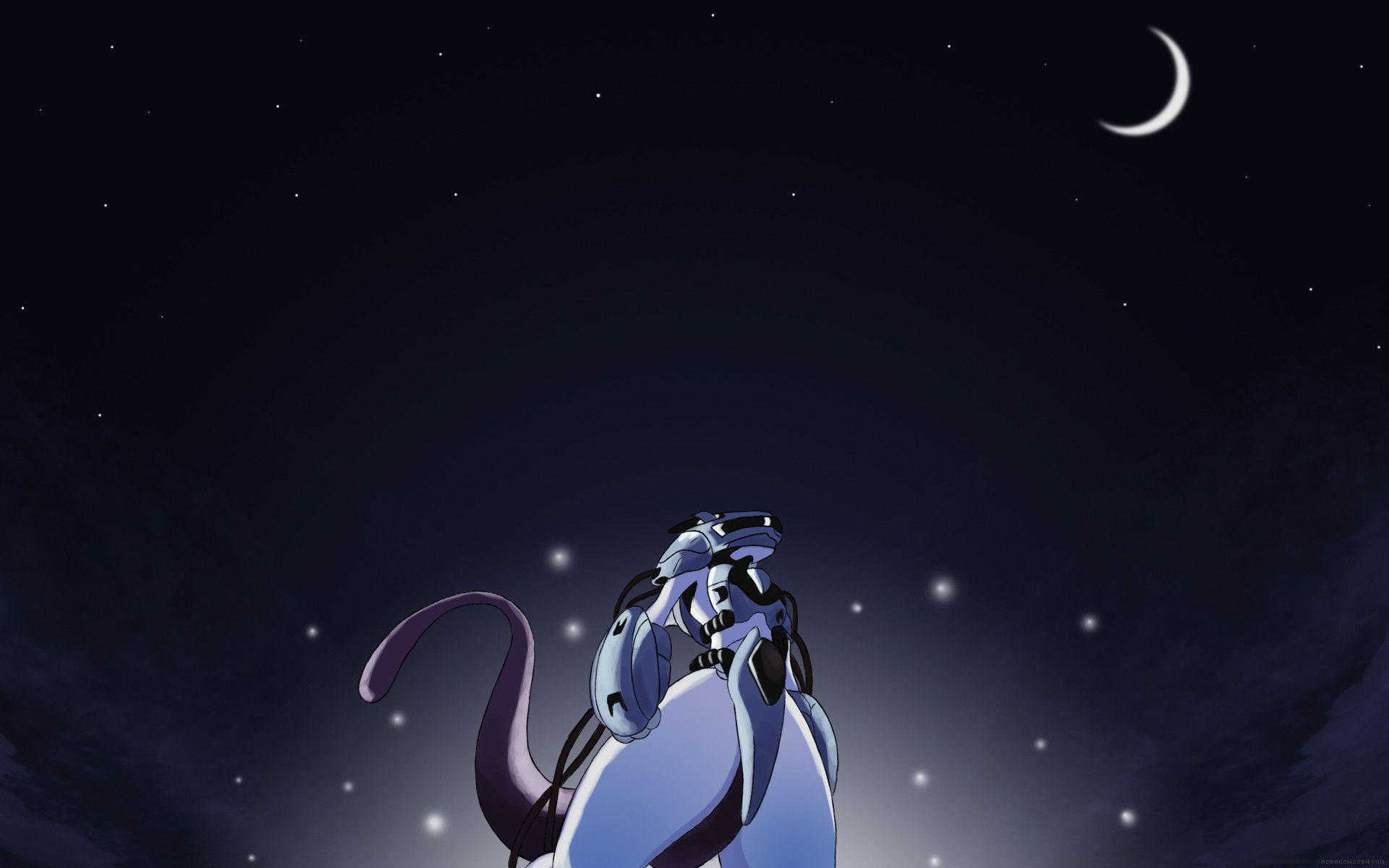 Mewtwo Wallpapers Wallpaper Cave