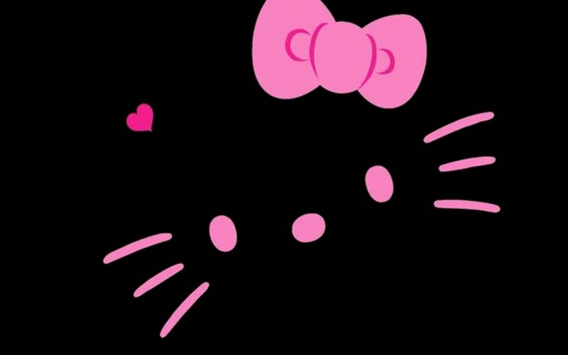 Hello Kitty Backgrounds For Desktop