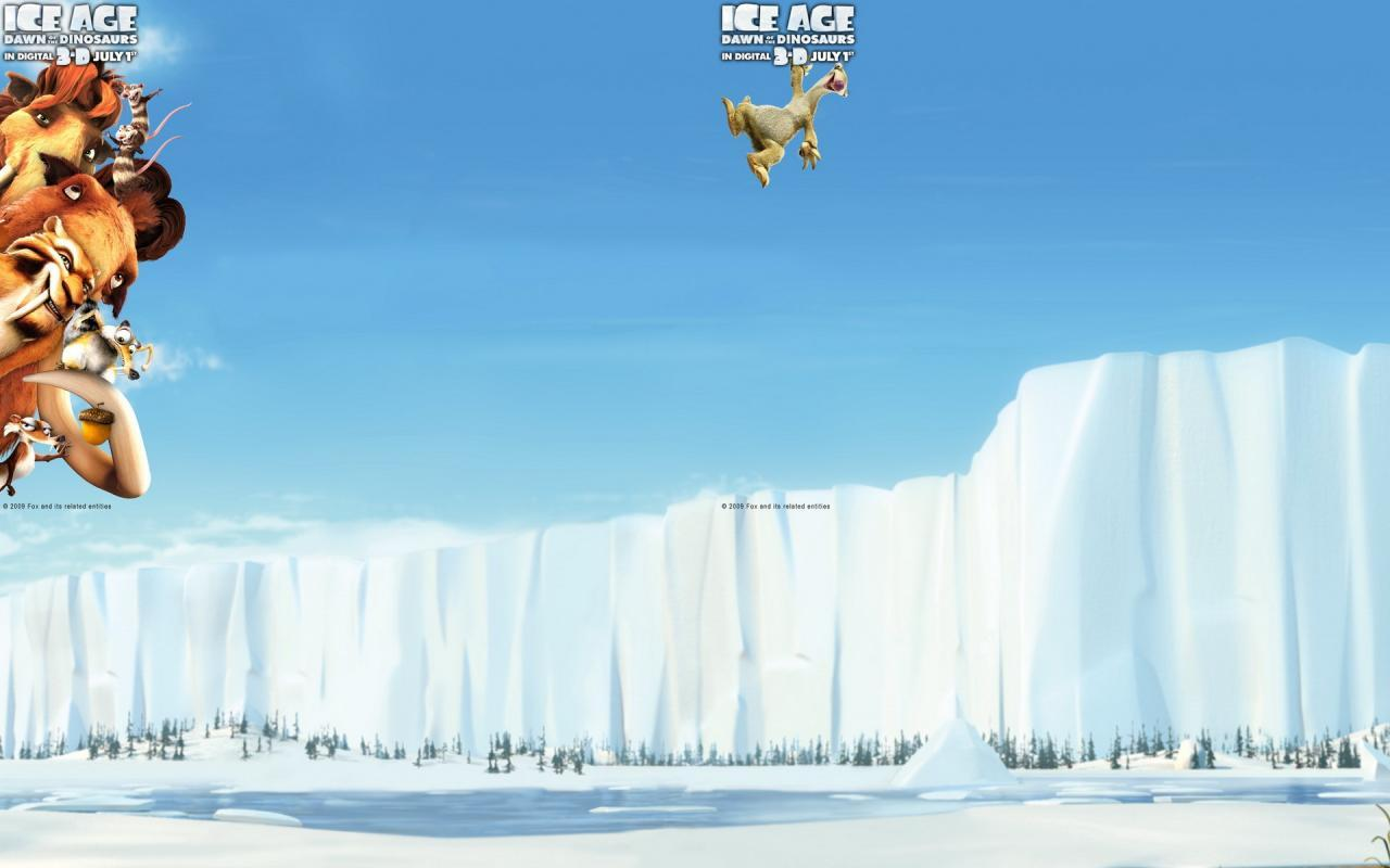 Ice Age Wallpapers Wallpaper Cave