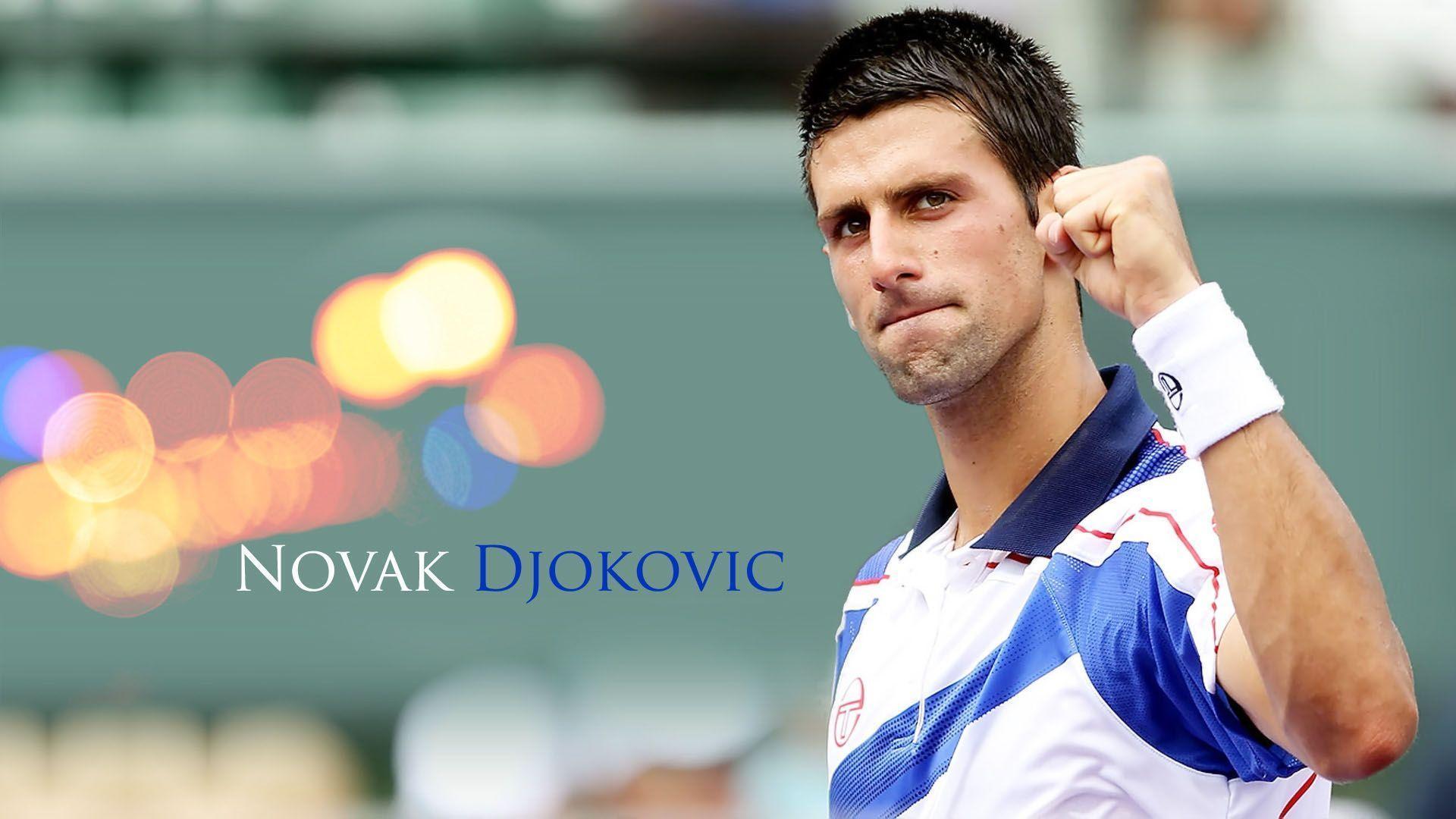 Champion Novak Djokovic Wimbledon 2014 Wallpaper , Free Widescreen ...