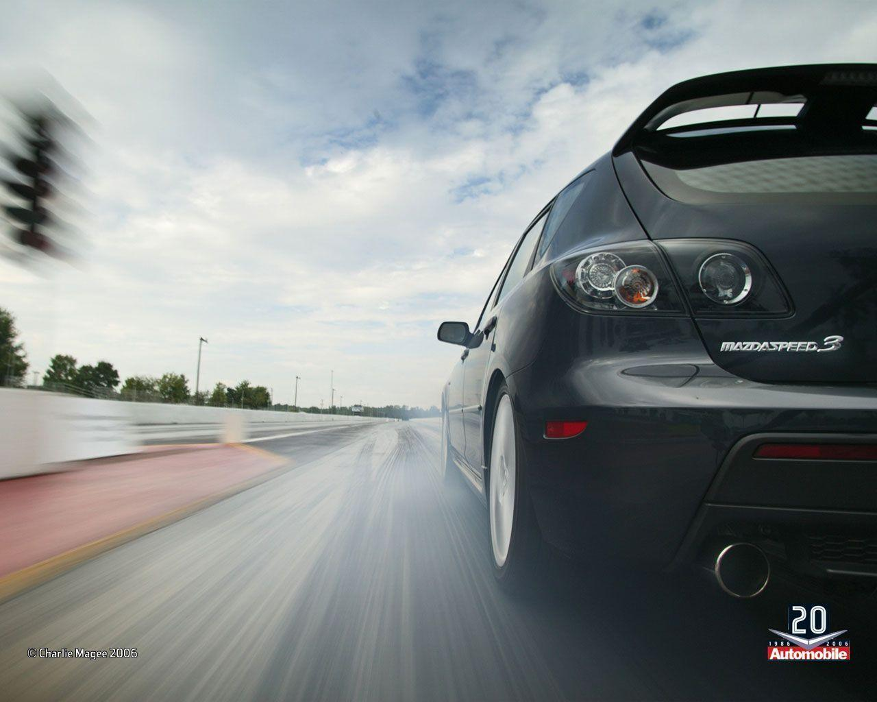 Pix For > Mazdaspeed Logo Wallpapers