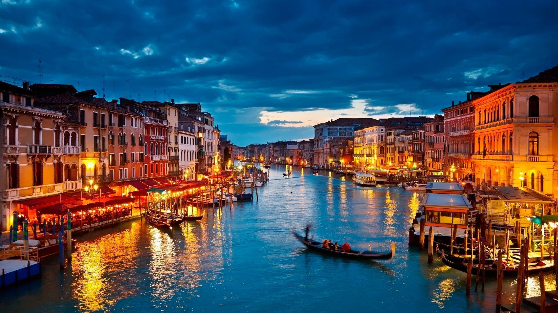 Venice City Wallpaper | Venice City Italy Images | New Wallpapers