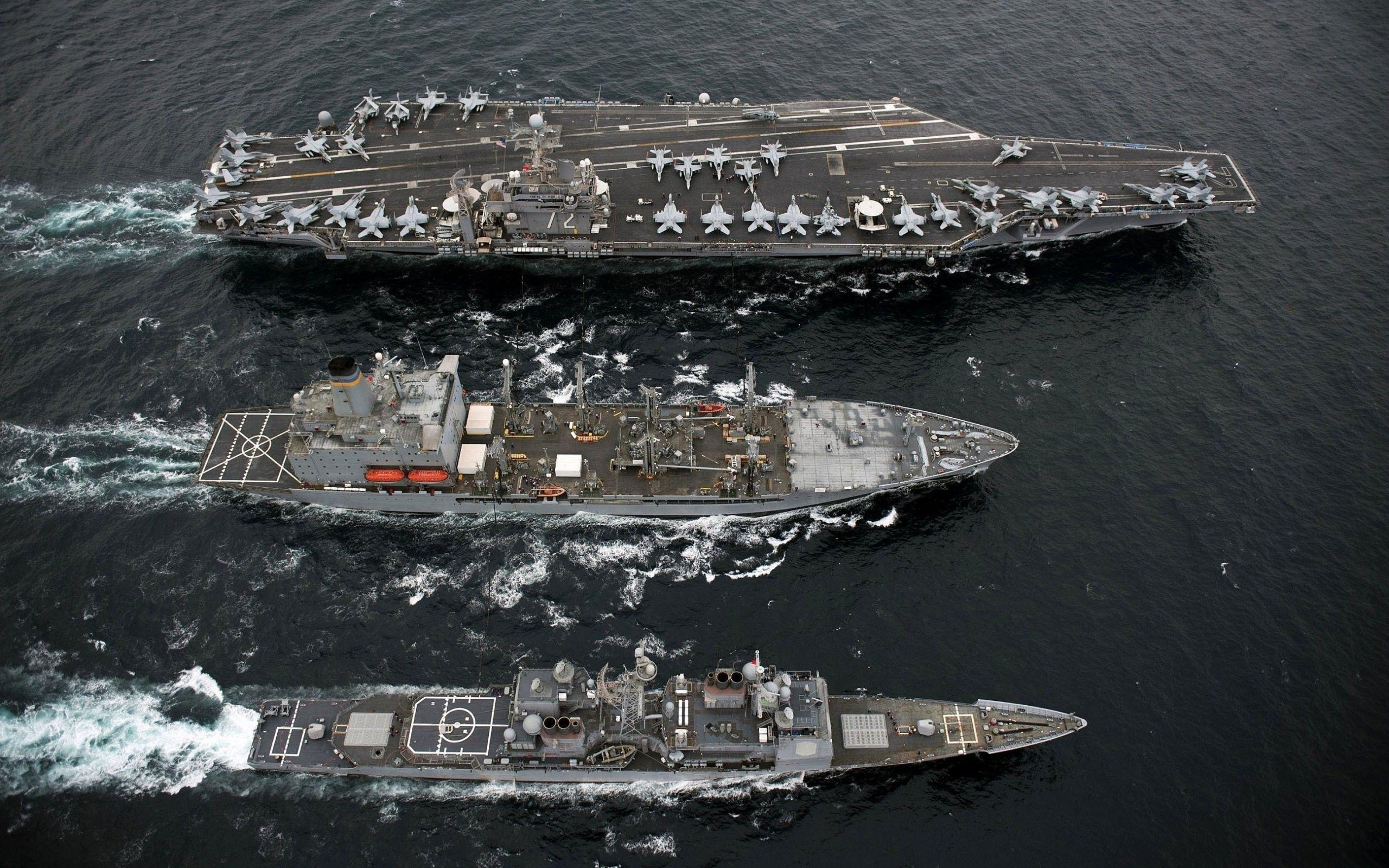 Pix For > Navy Ships Wallpapers