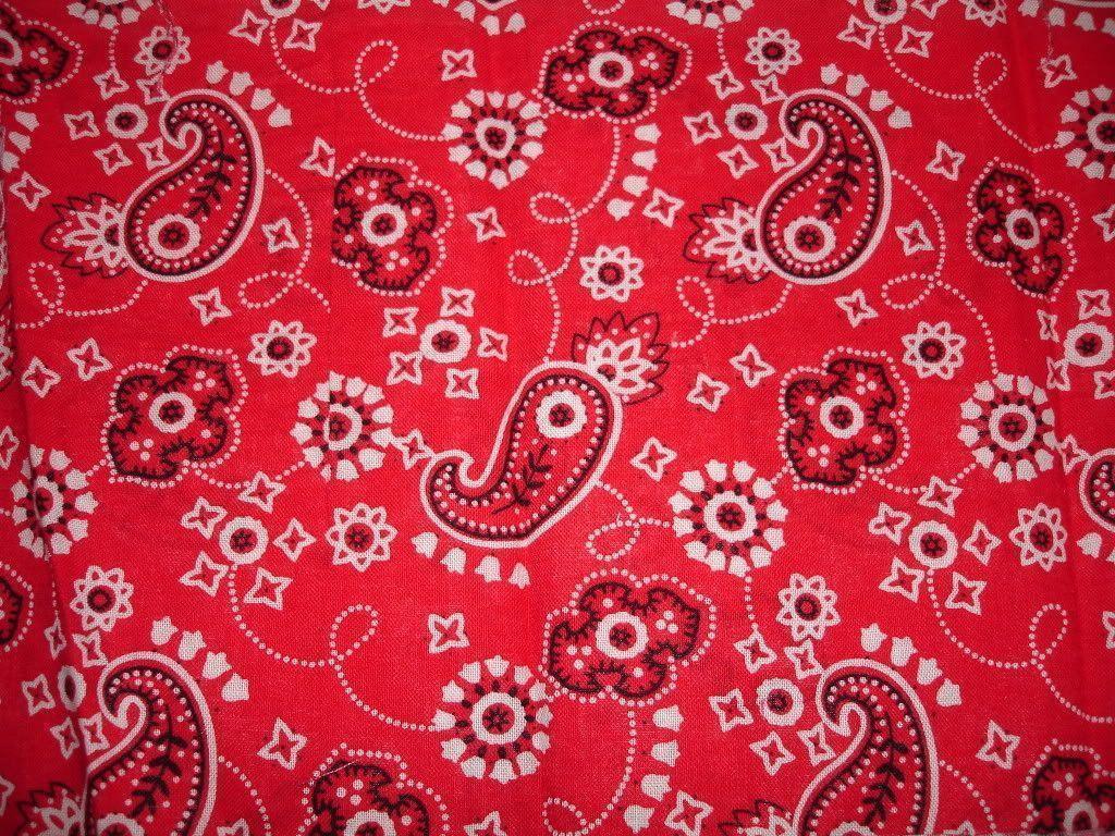 bandana wallpaper