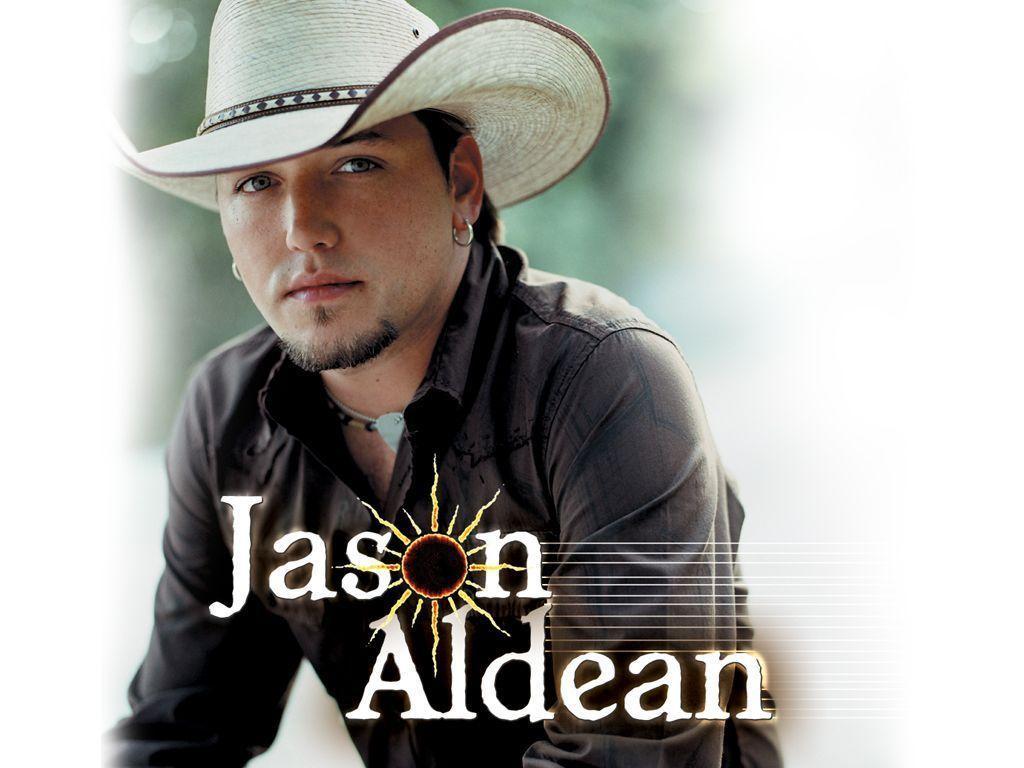 Country Music Stars Wallpaper: Jason Aldean Wallpapers