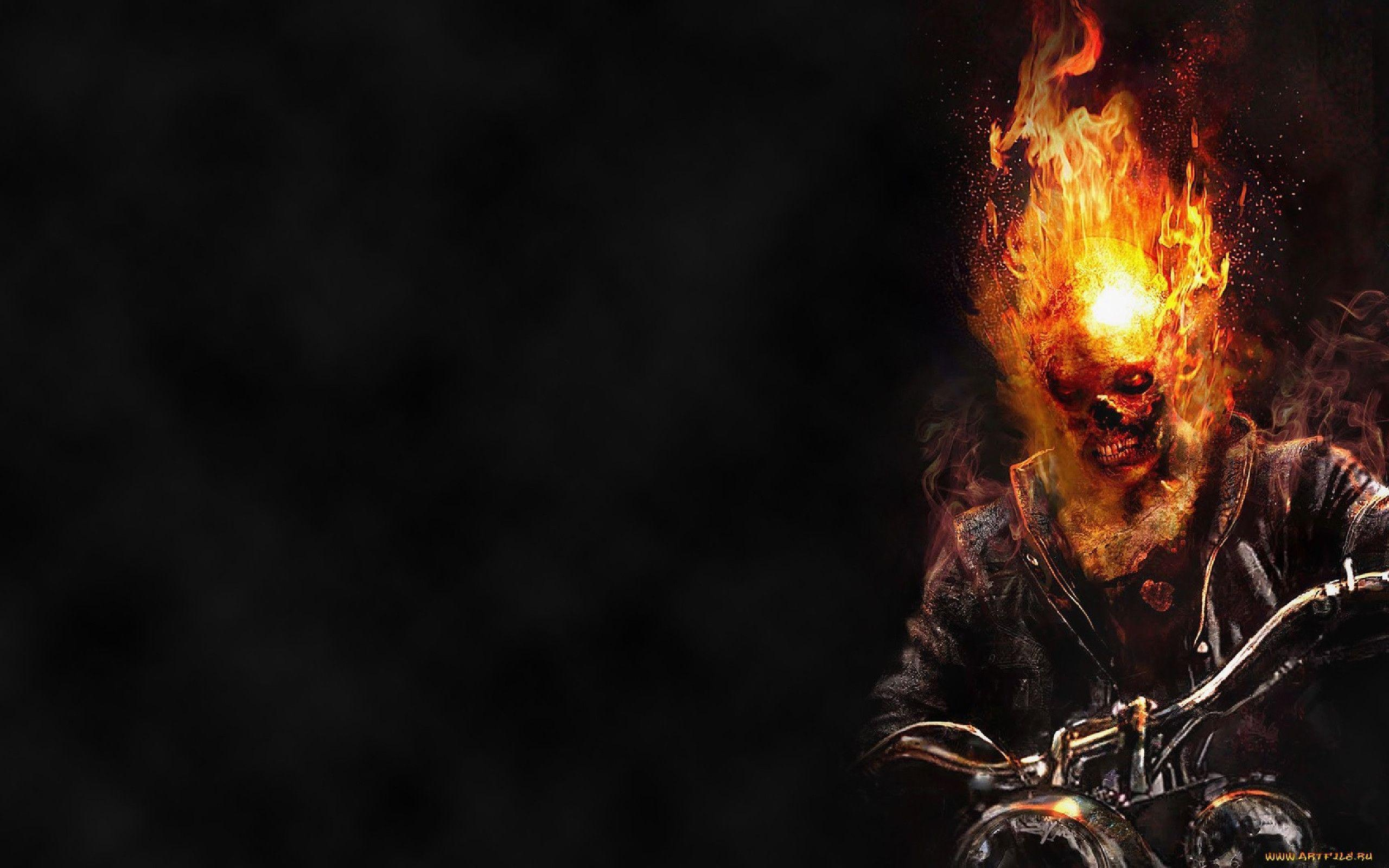100 Ghost Rider Wallpapers