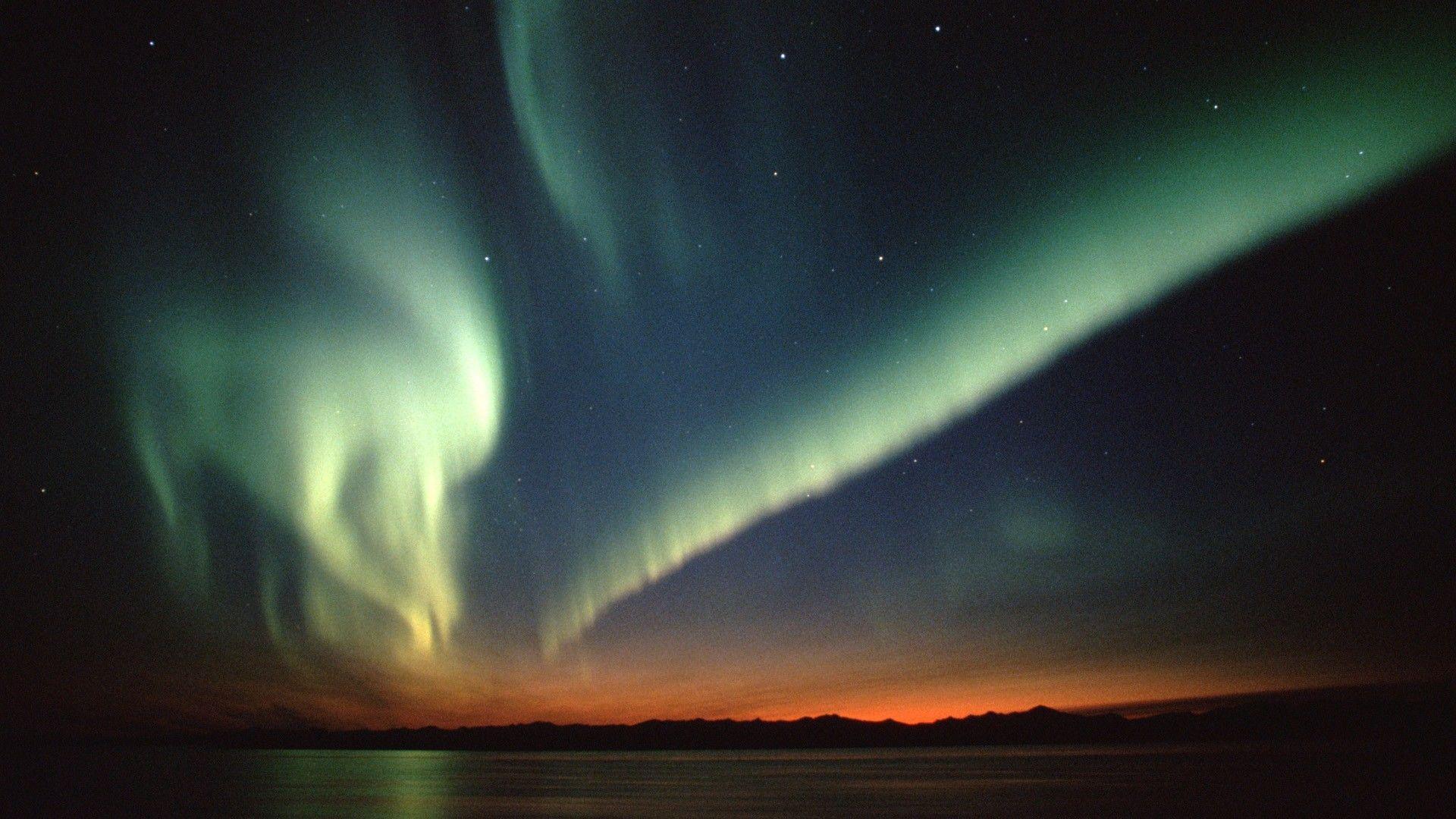 Aurora borealis wallpapers wallpaper cave for Sfondi aurora boreale