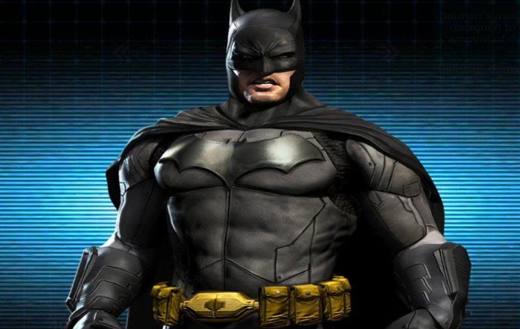 New batman wallpapers wallpaper cave - New 52 wallpaper ...