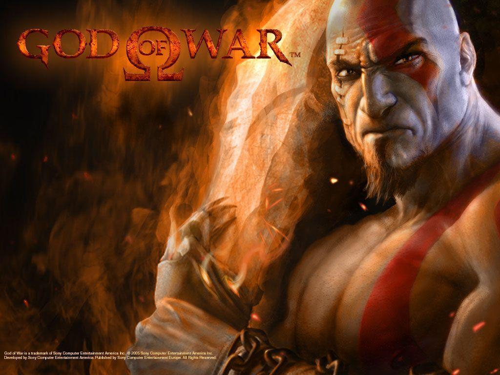 God Of War 4 Wallpapers Wallpaper Cave