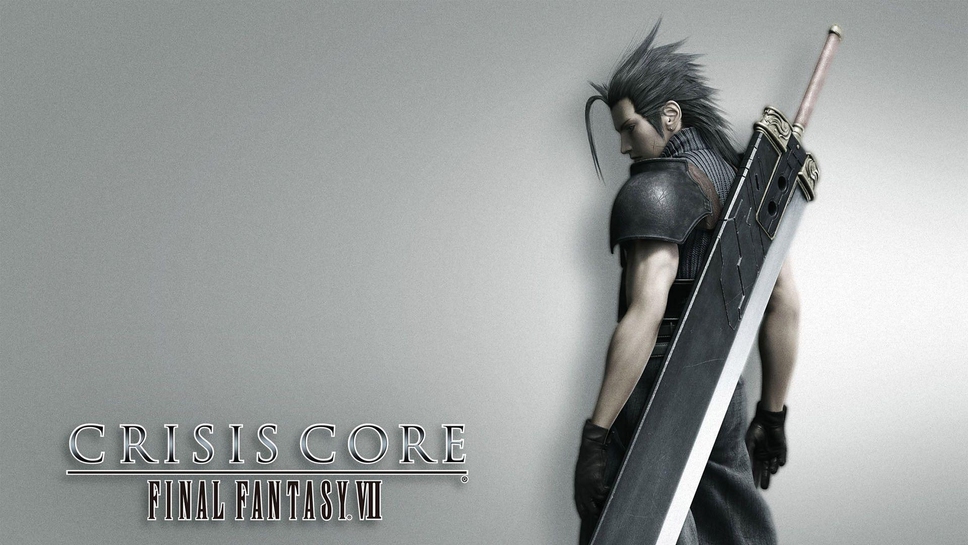 Final fantasy wallpapers crisis cool 1920x1080 px