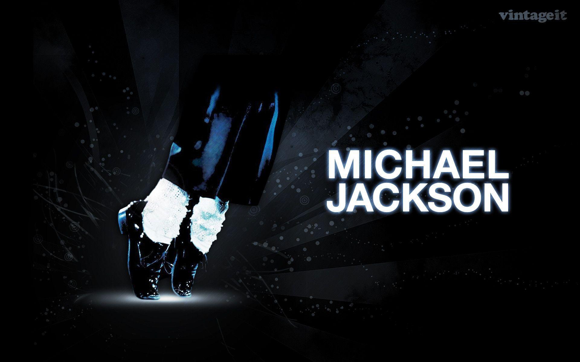 Michael Jackson Wallpapers For Computer
