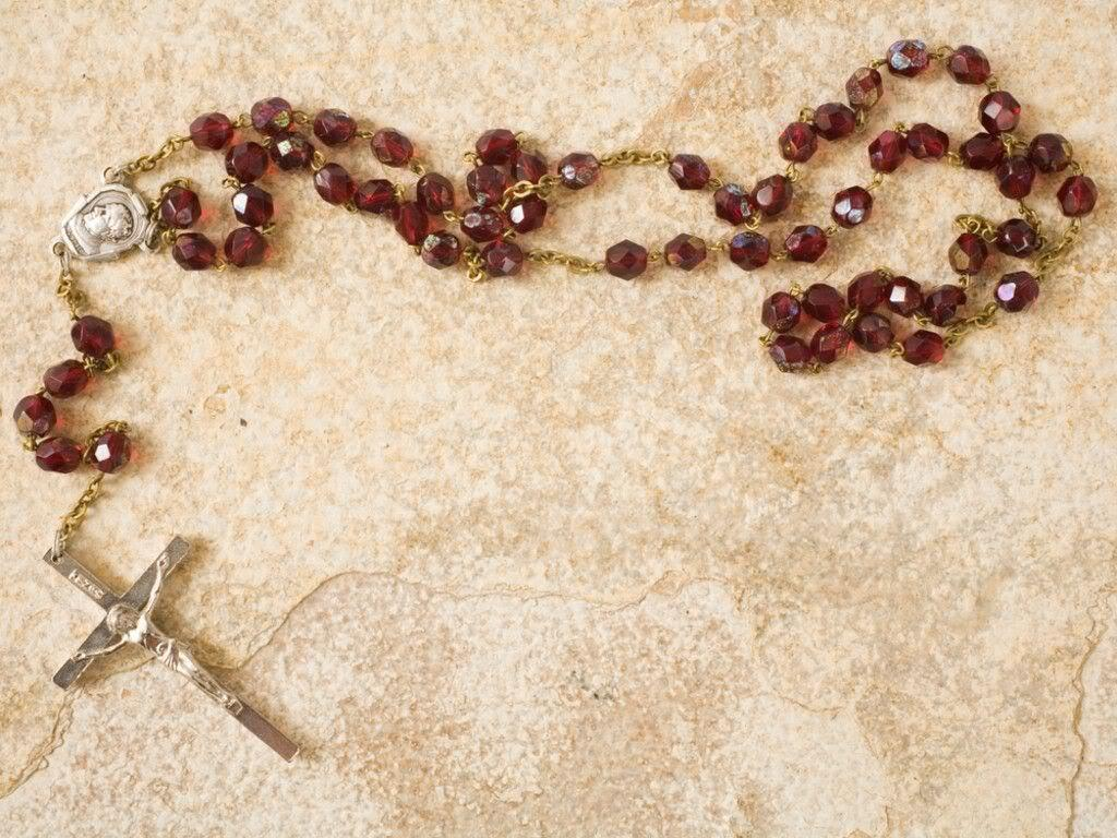 Rosary Wallpapers Wallpaper Cave