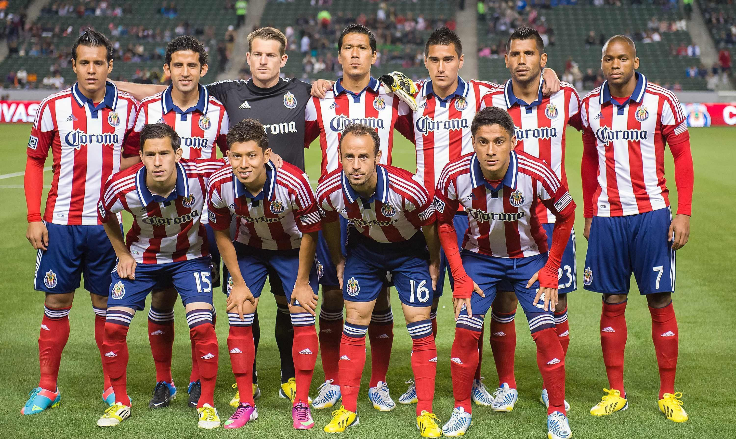 chivas 2015 wallpapers wallpaper cave