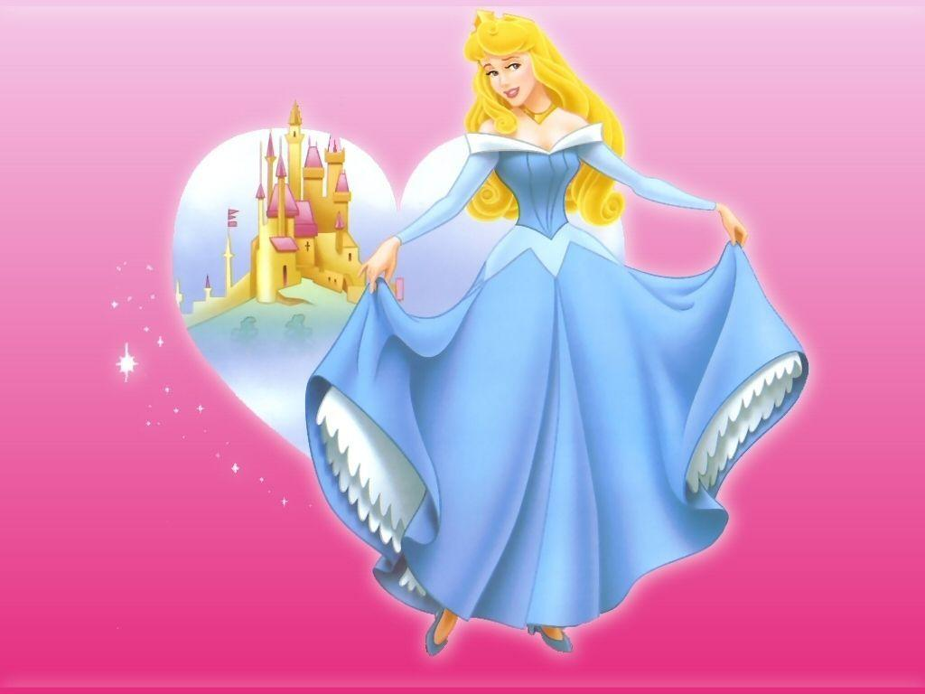 Sleeping Beauty Wallpapers