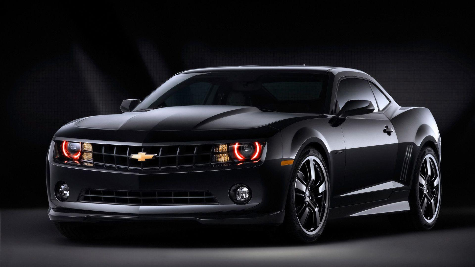 Muscle Car Wallpapers For Desktop: Muscle Car Wallpapers For Desktop